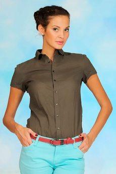 Блуза CONVER