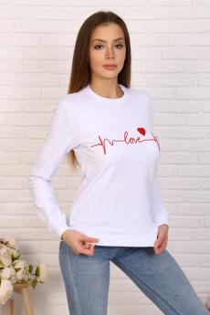 "Джемпер  ""кардиограмма"" Натали"