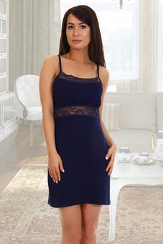 Кружевная ночная сорочка Натали